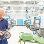 Sandvik Coromant announced that 3 volumes of printed tool selection catalogues to be used by engineers, operators and other production professionals have been prepared.
